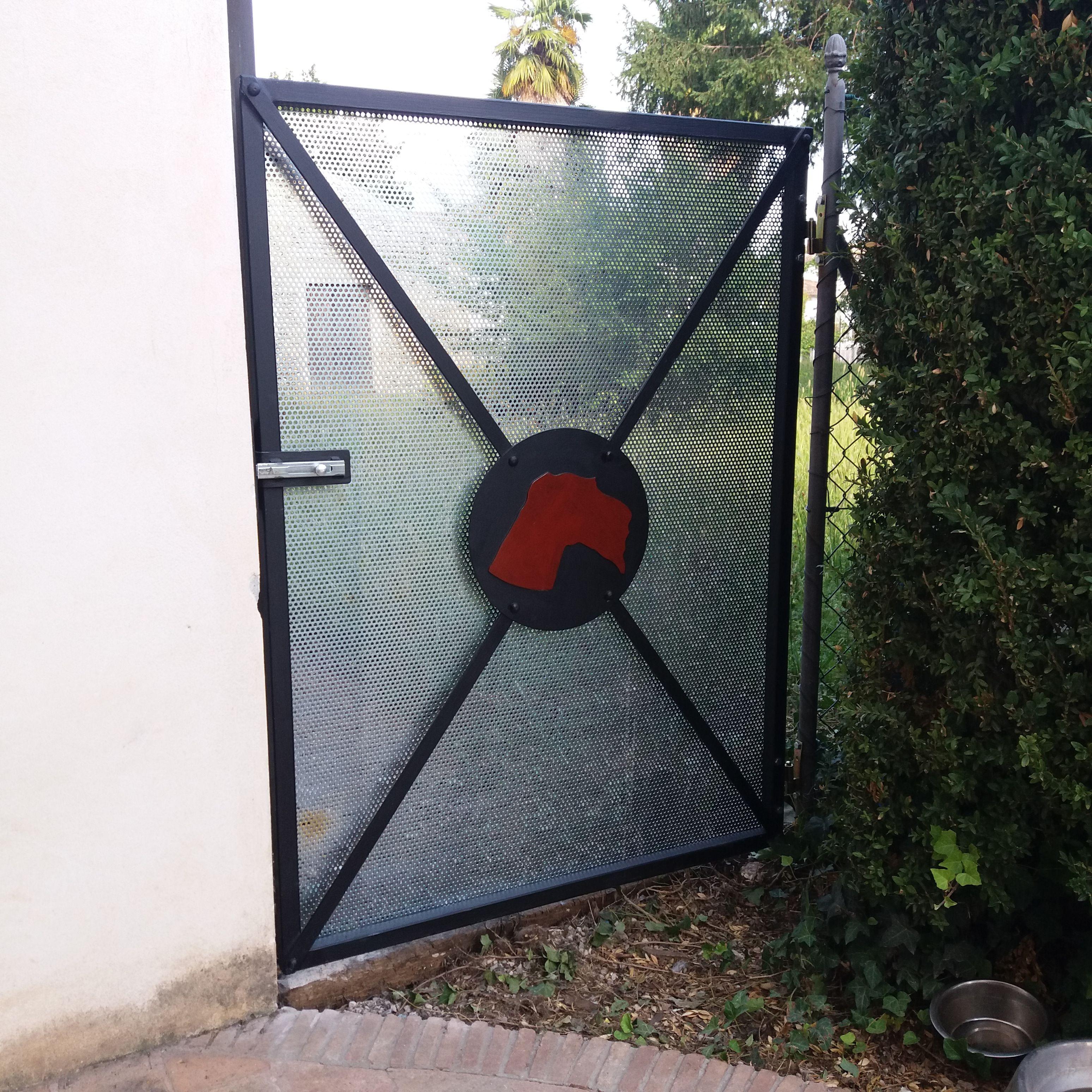 Cancello codificato